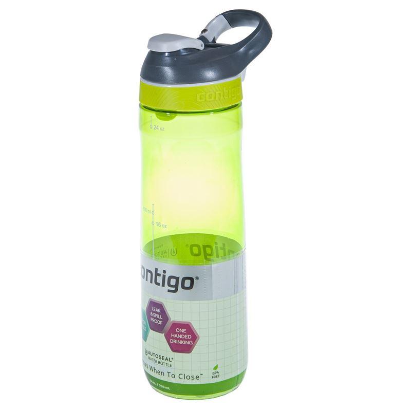 Contigo – Cortland Autoseal Bottle Citron 700ml