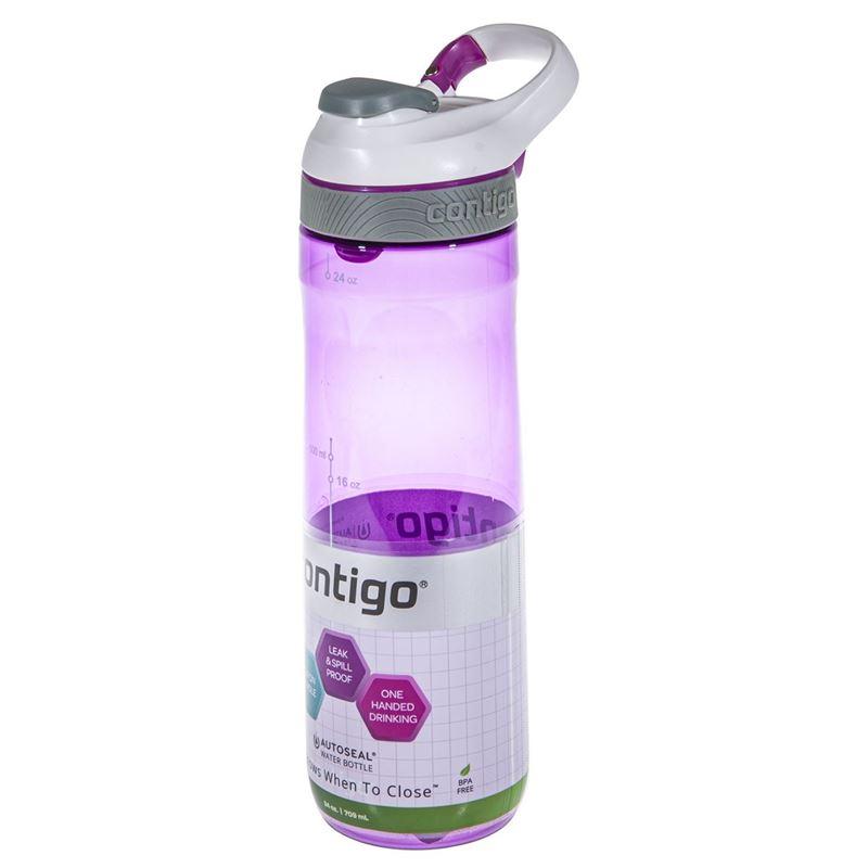 Contigo – Cortland Autoseal Bottle Radiant Purple Orchid 700ml