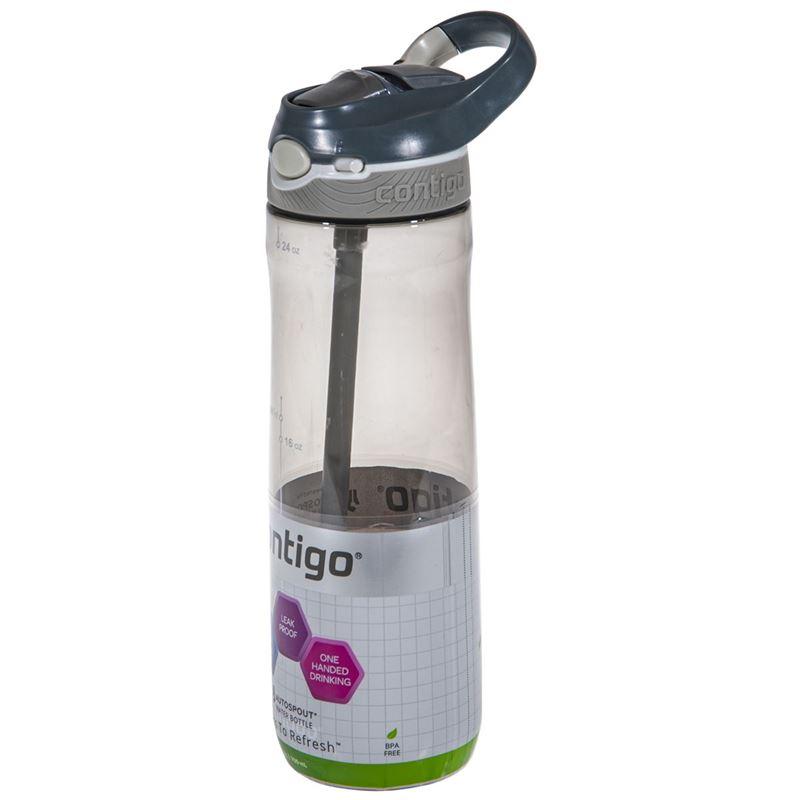 Contigo – Ashland Autospout Bottle 700ml Smoke Grey