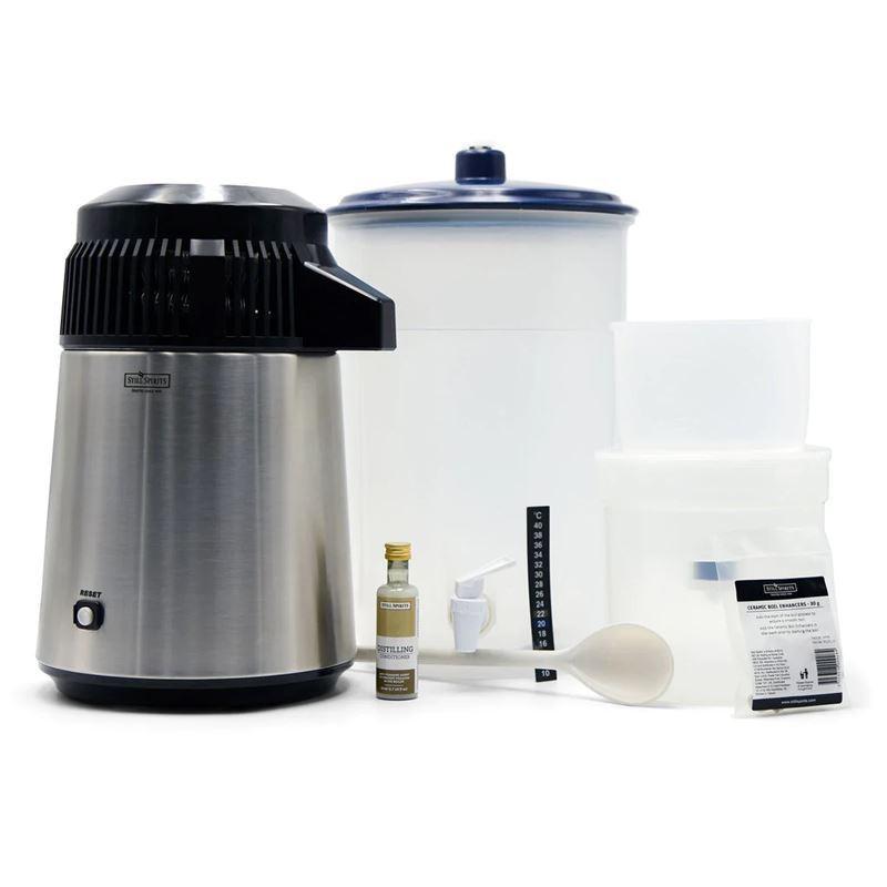 StillSpirits – Mini Air Still