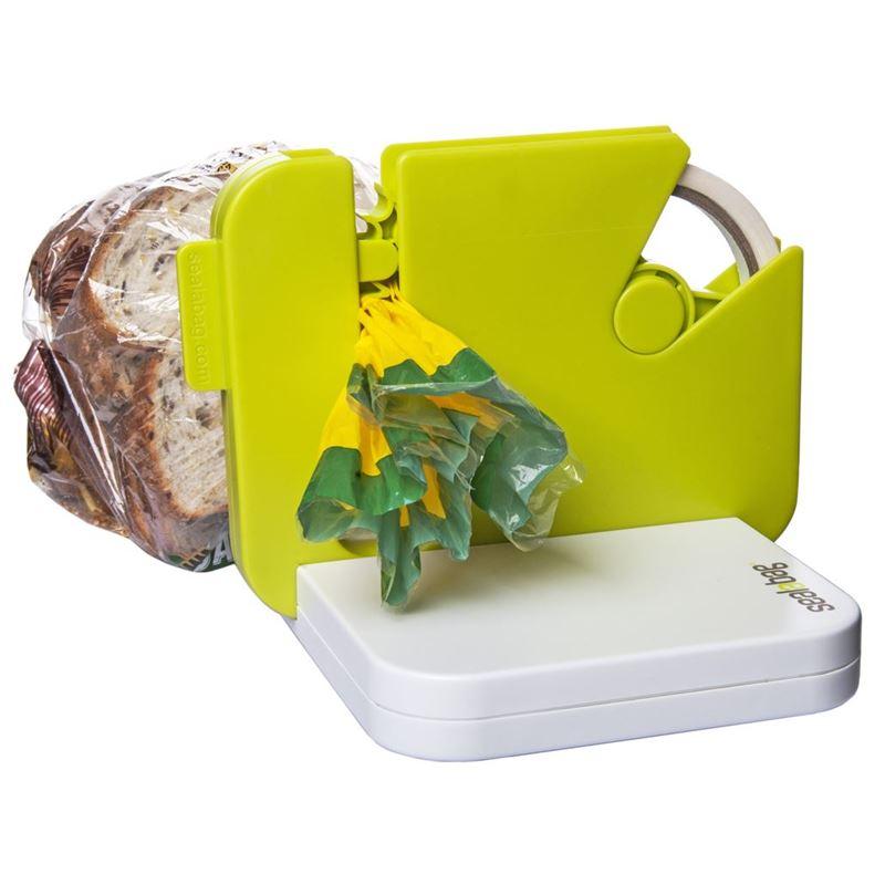 Salad Bar – Sealabag Bag Sealer