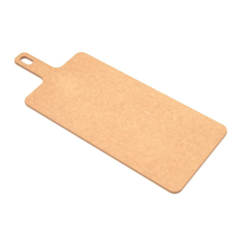 Epicurean – Paddle Serving Board 48x19cm Natural (Made in the U.S.A)
