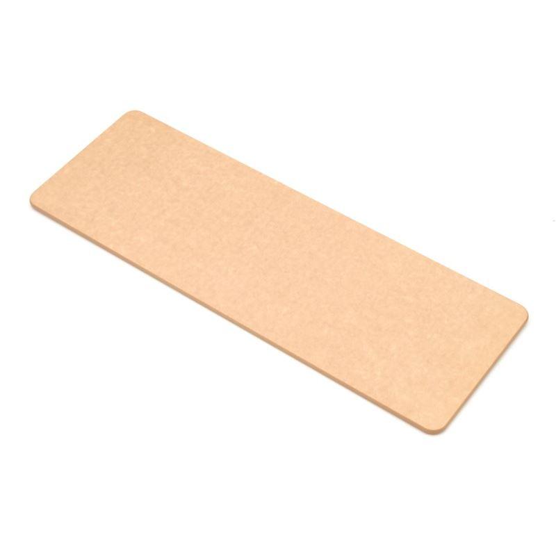Epicurean – Flat Bread Board 43x15cm Natural (Made in the U.S.A)