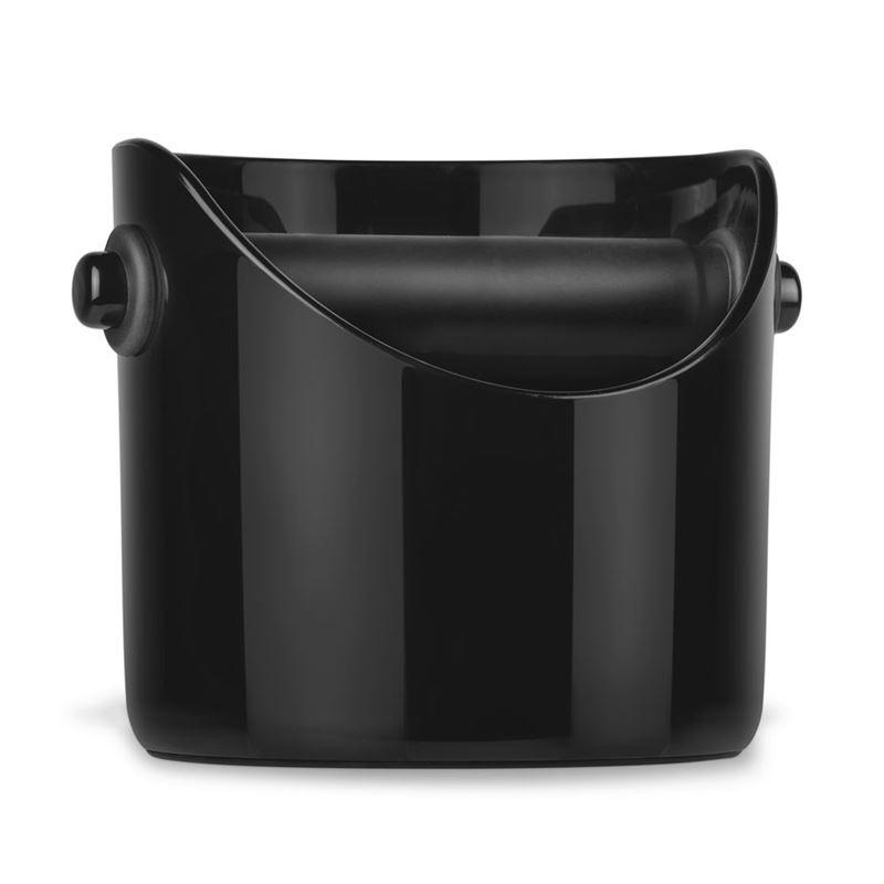 Dreamfarm – Big Grindenstein Coffee Grinder Waste Bin Charcoal Black