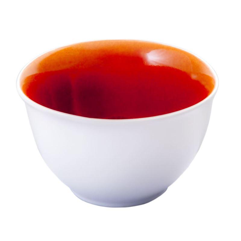 Benzer – Noosa Organic Sunset Orange Rice Bowl 14cm