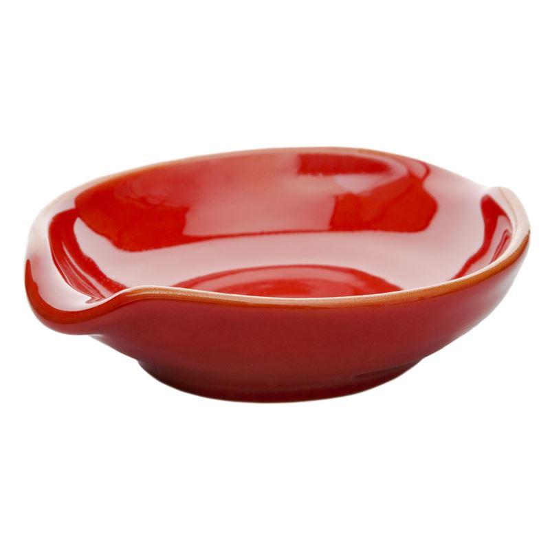 Amano – Costa de Luna Delicioso Mini Bowl 13cm Red – Made in Portugal