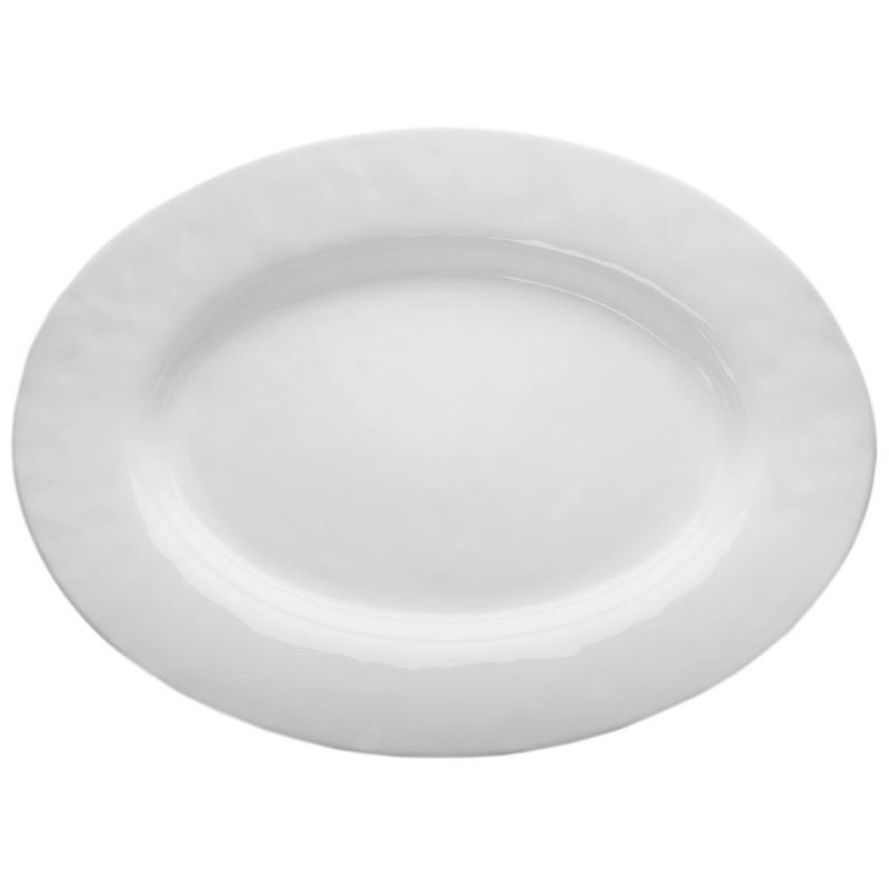 Amano – Milana Oval Platter 48x36cm (Made in Portugal)
