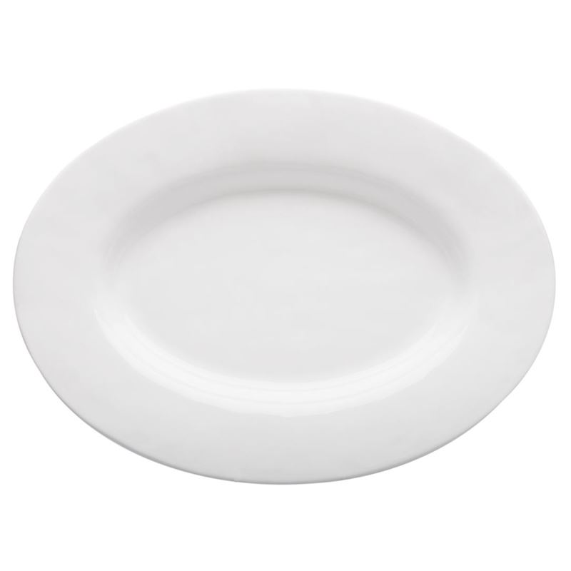 Amano – Milana Oval Platter 41x31cm (Made in Portugal)