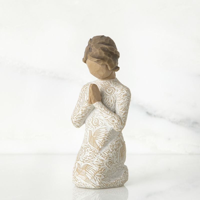 Willow Tree – Prayer of Peace Figurine