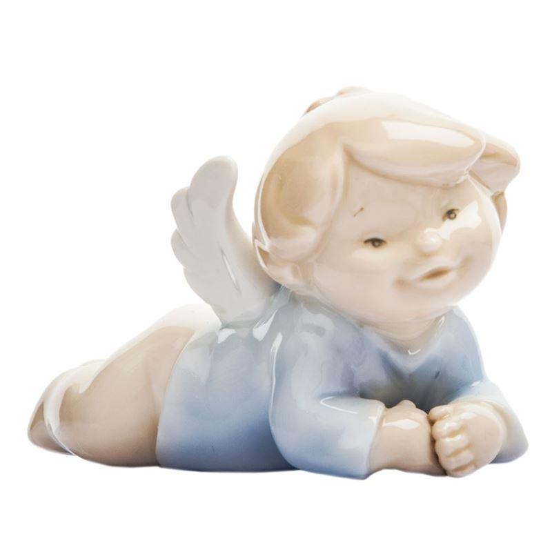 Dan Samuels – Handsome Boy Porcelain Figurine 10cm