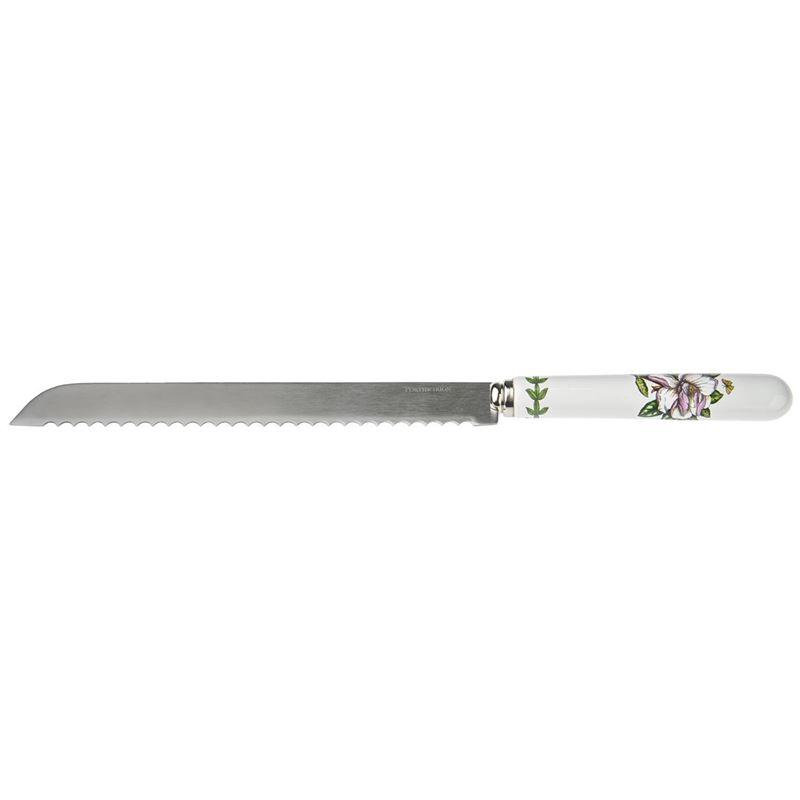 Portmeirion Botanic Garden – Bread Knife 34cm