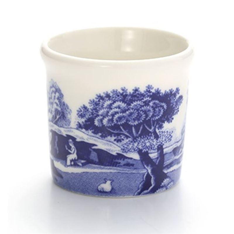 Spode – Blue Italian Egg Cup 4.5cm