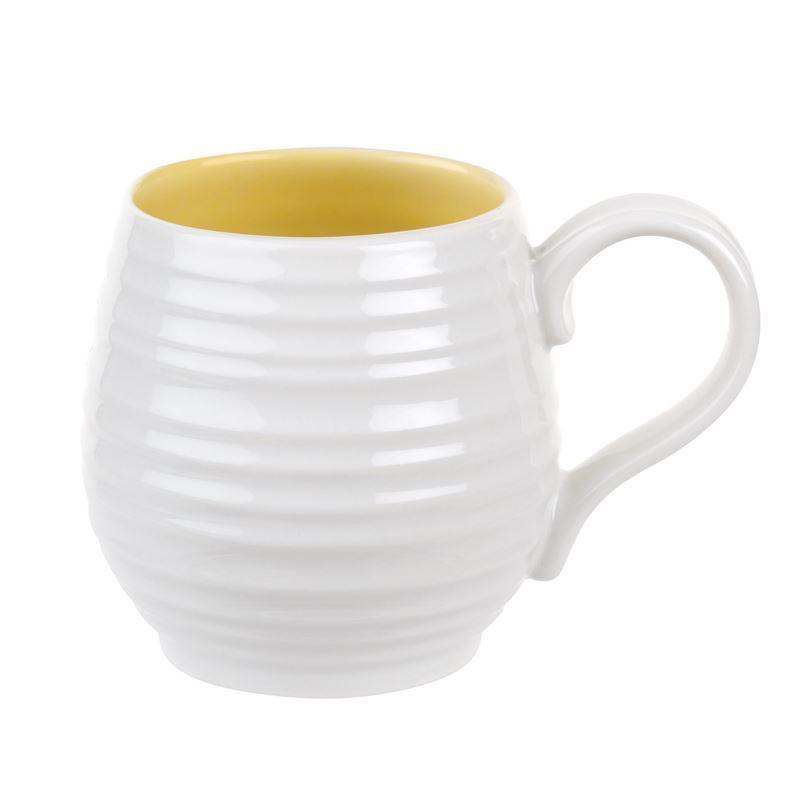 Sophie Conran for Portmeirion – Yellow Honey Pot Mug 280ml