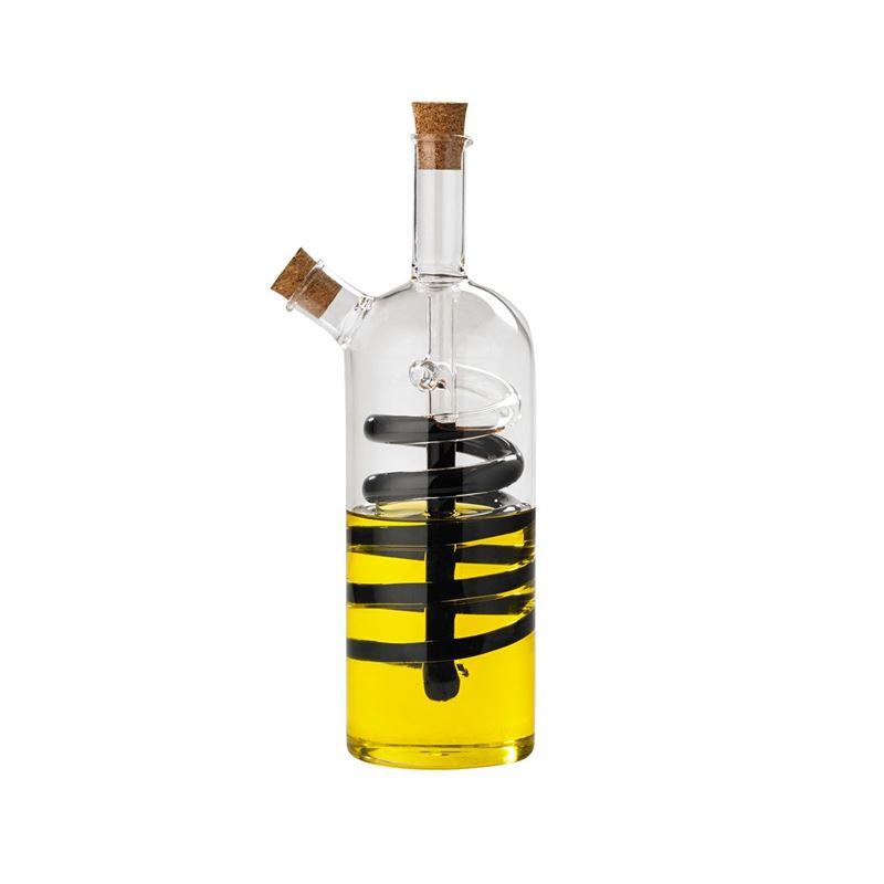 Davis & Waddell – Napoli Oil and Vinegar Bottle 23cm