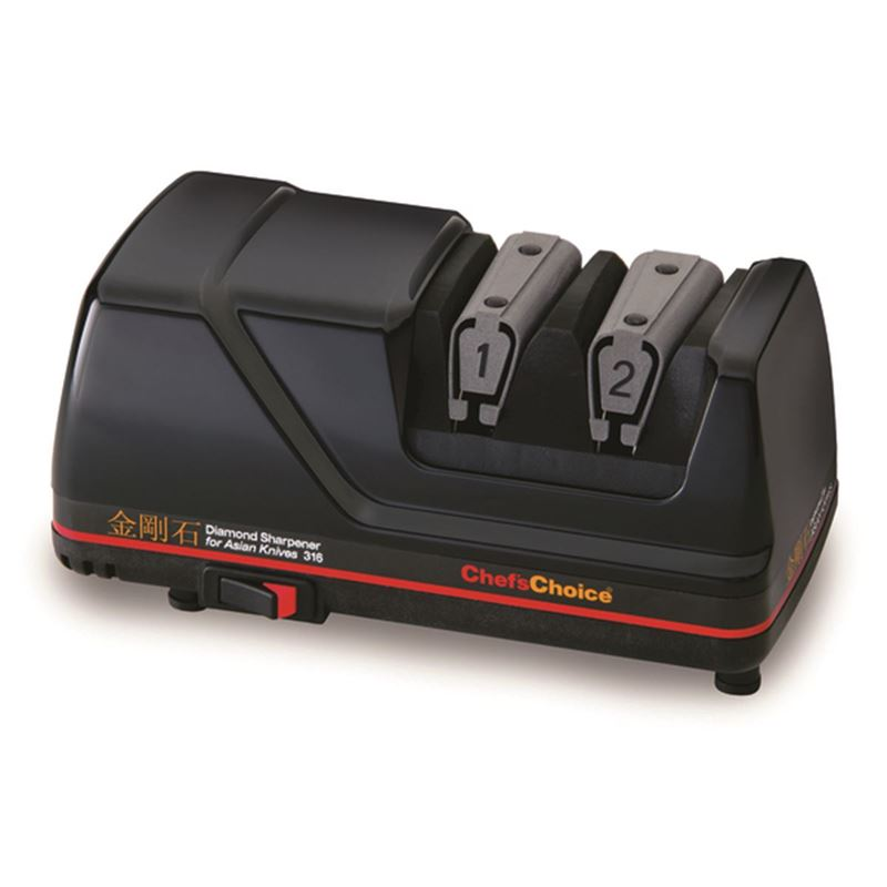 Chefs Choice – 316 Asia Electric Sharpener