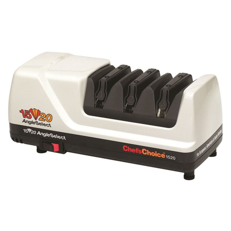 Chefs Choice – 1520 Electric Knife Sharpener