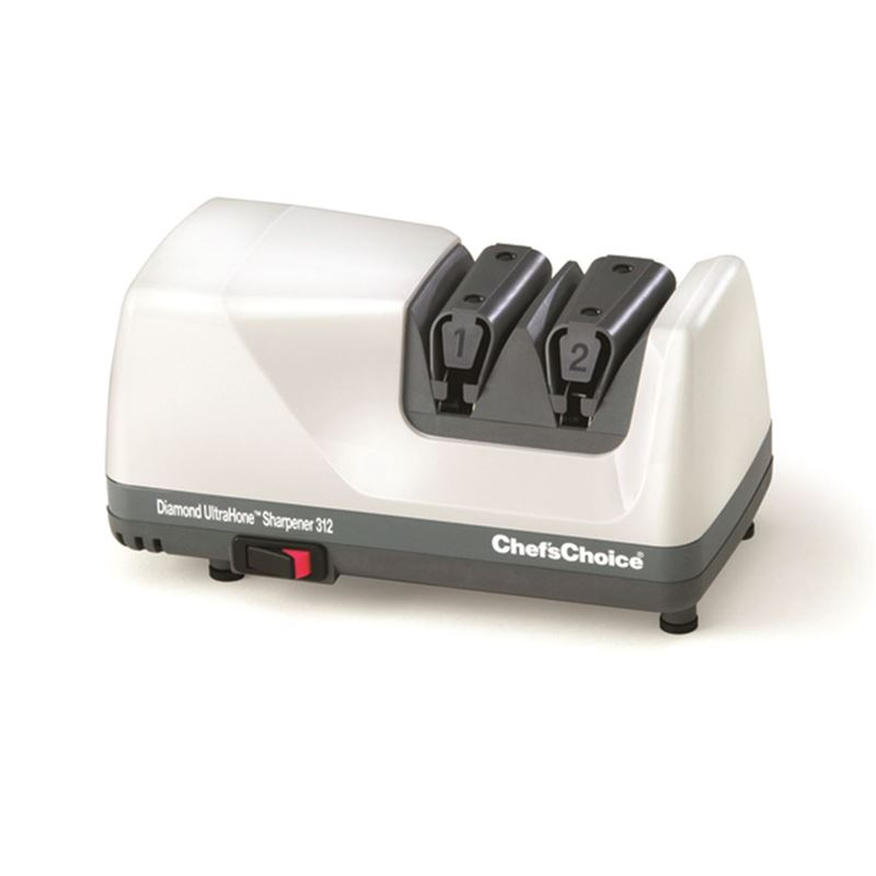 Chefs Choice – 312 Electric Knife Sharpener