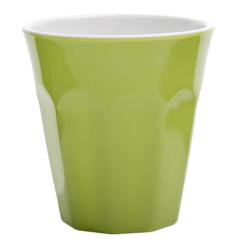 Benzer – Ice Melamine Tumbler 275ml Lime Green