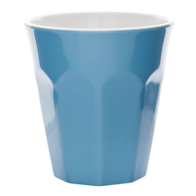 Benzer – Ice Melamine Tumbler 275ml Aqua Blue
