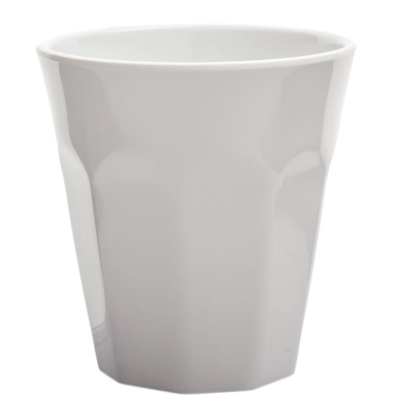 Benzer – Ice Melamine Tumbler 275ml White