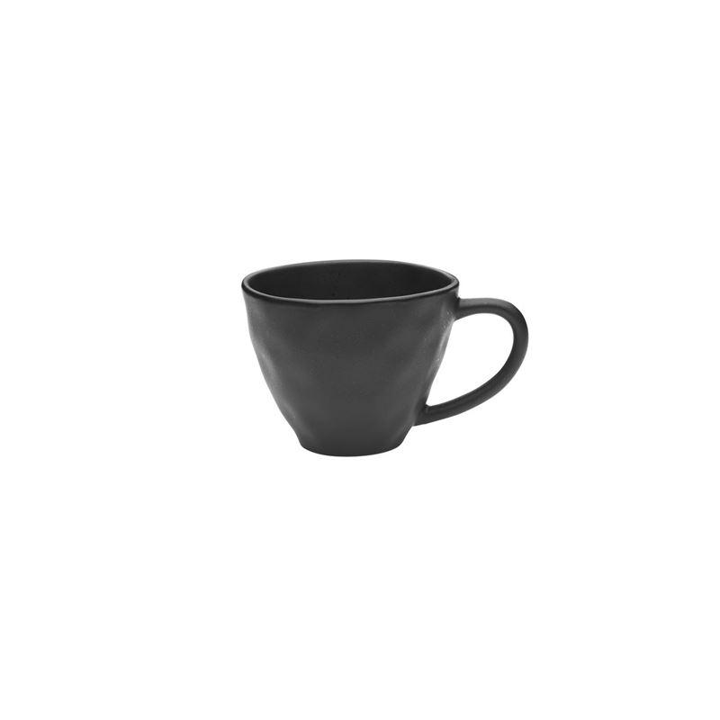 Ecology – Ebony Speckle Mug 380ml – Premium Stoneware