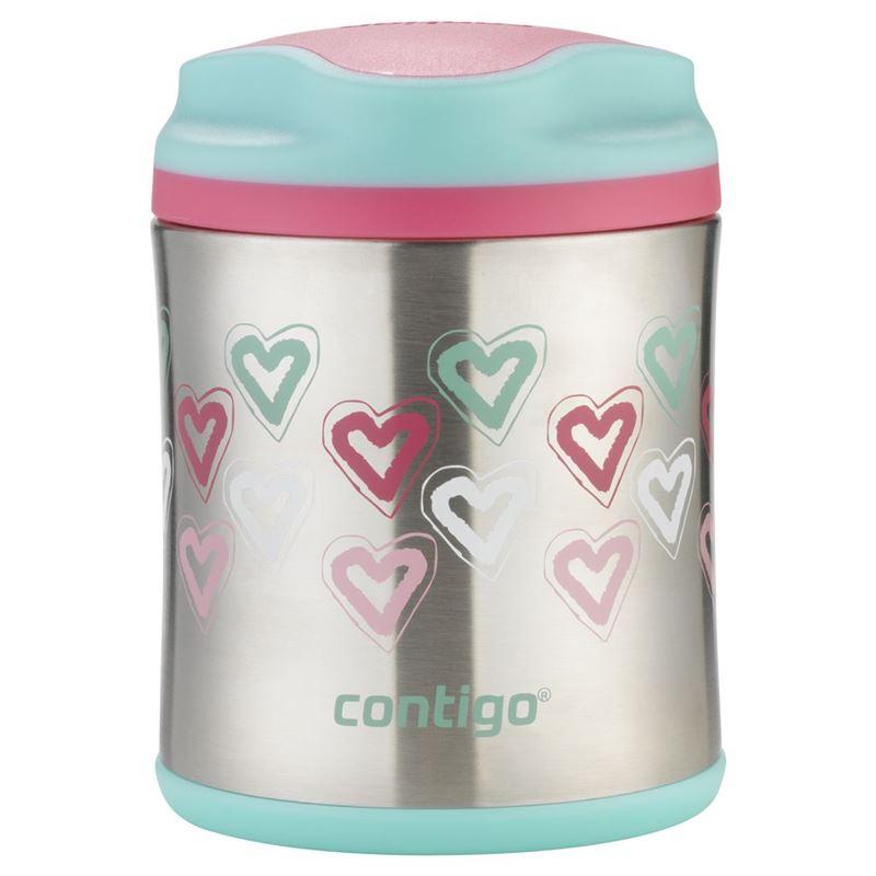 Contigo – Food Jar Hearts 300ml