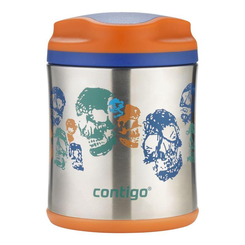 Contigo – Food Jar Skeletons 300ml