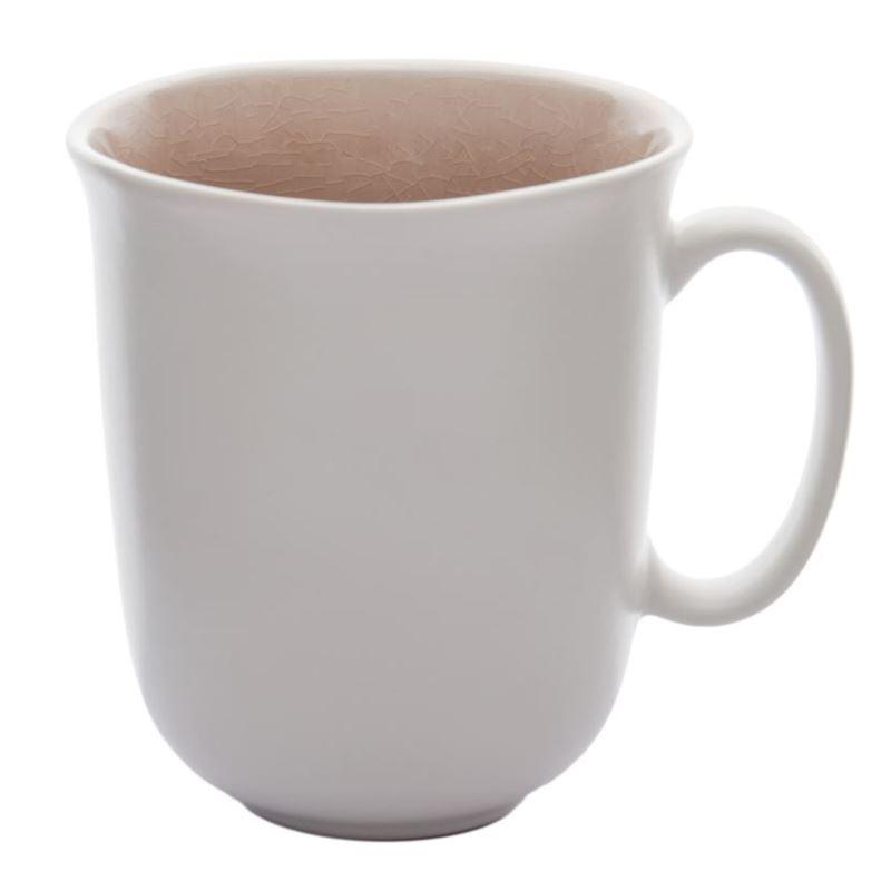 Benzer – Noosa Blush Pink Mug 400ml