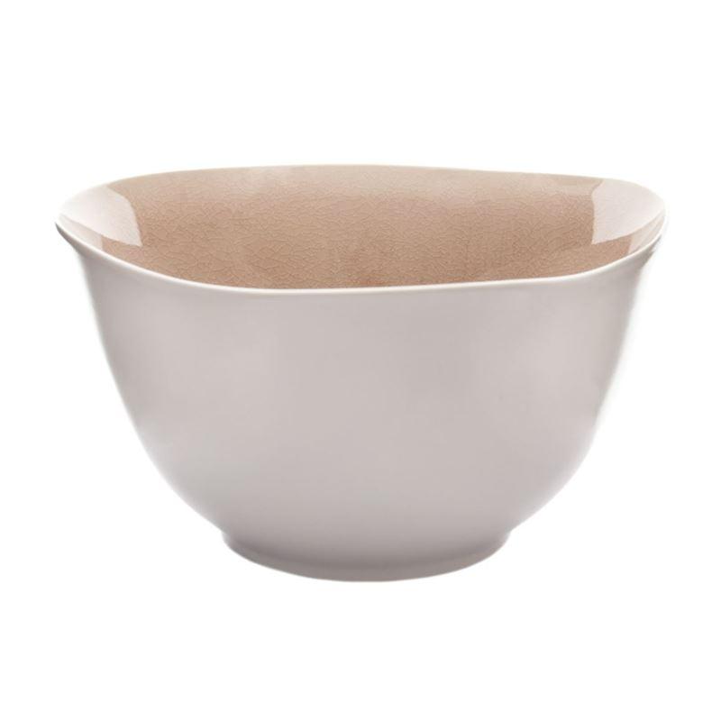Benzer – Noosa Blush Pink Salad Bowl 22.5cm