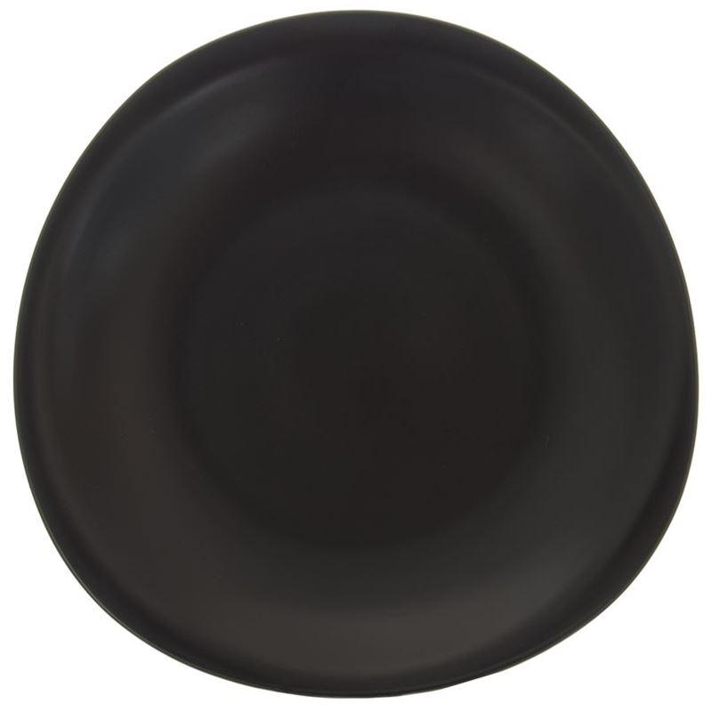 Benzer – Noosa Matt Black Serving Platter 32.5cm