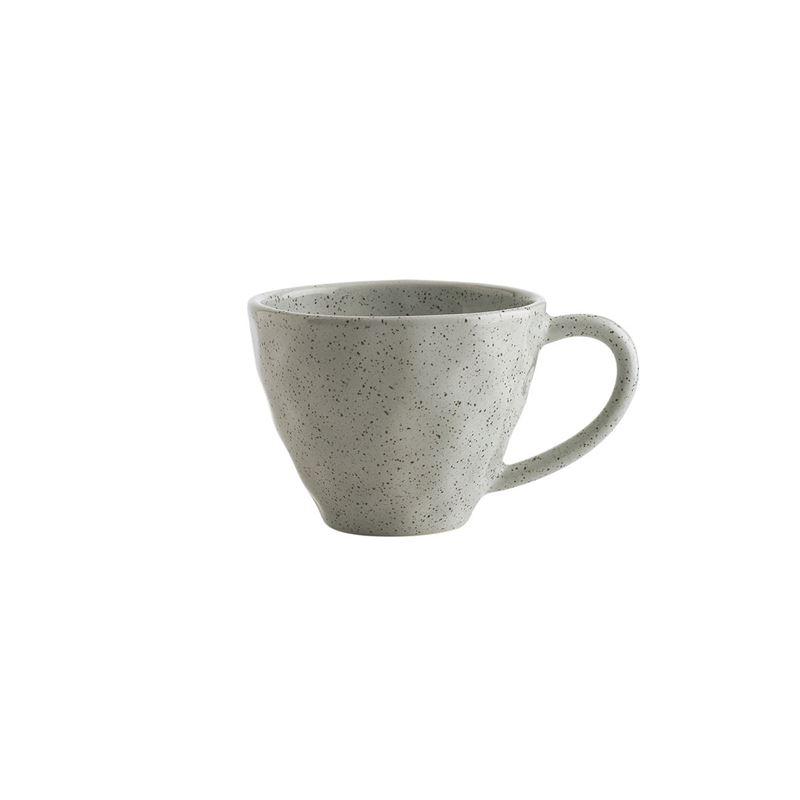 Ecology – Duckegg Speckle Mug – Premium Stoneware