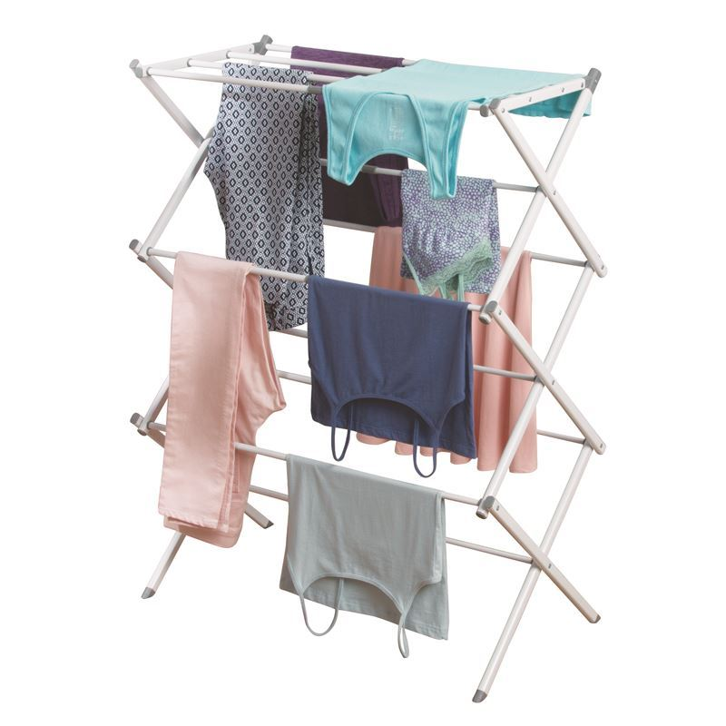 InterDesgin – Brezio Drying Rack 3 Tier