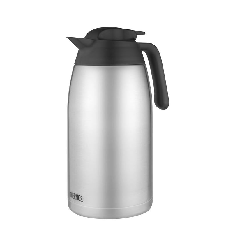 Thermos – Stainless Steel Vacuum Insulated Carafe 2Ltr
