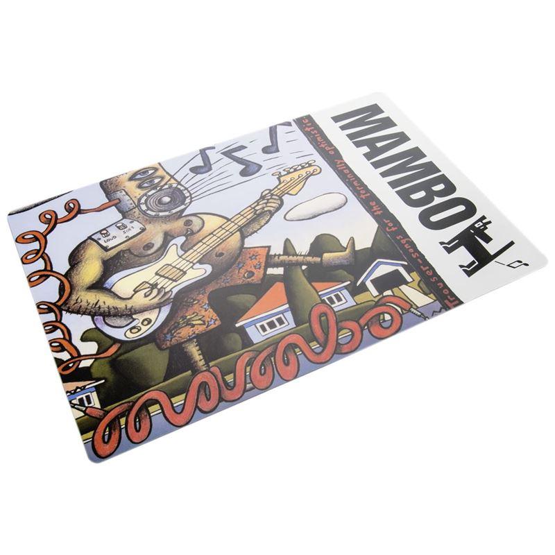 Mambo by Cinnamon – Classic PP Mat