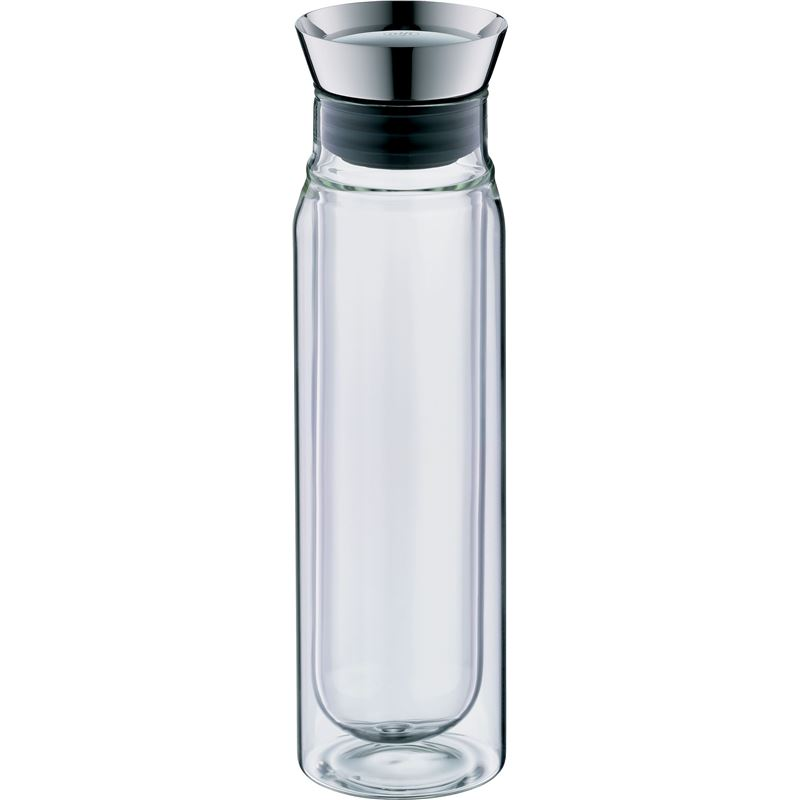 alfi™ – Flow Motion Double Wall Glass Carafe 750ml