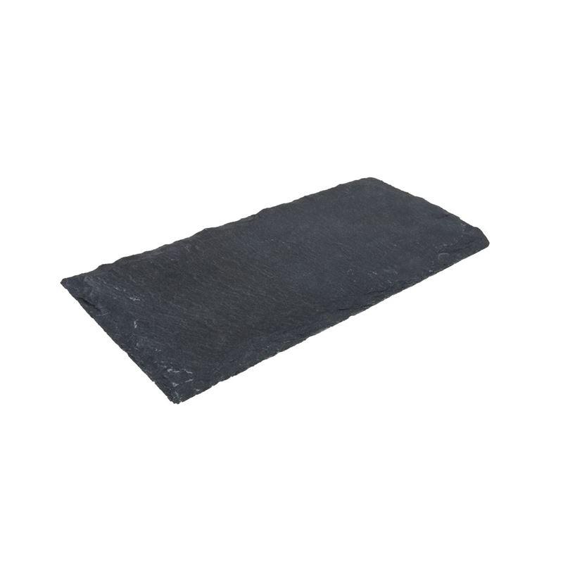 Zuhause – Aldo Slate Serving Board 30x15cm