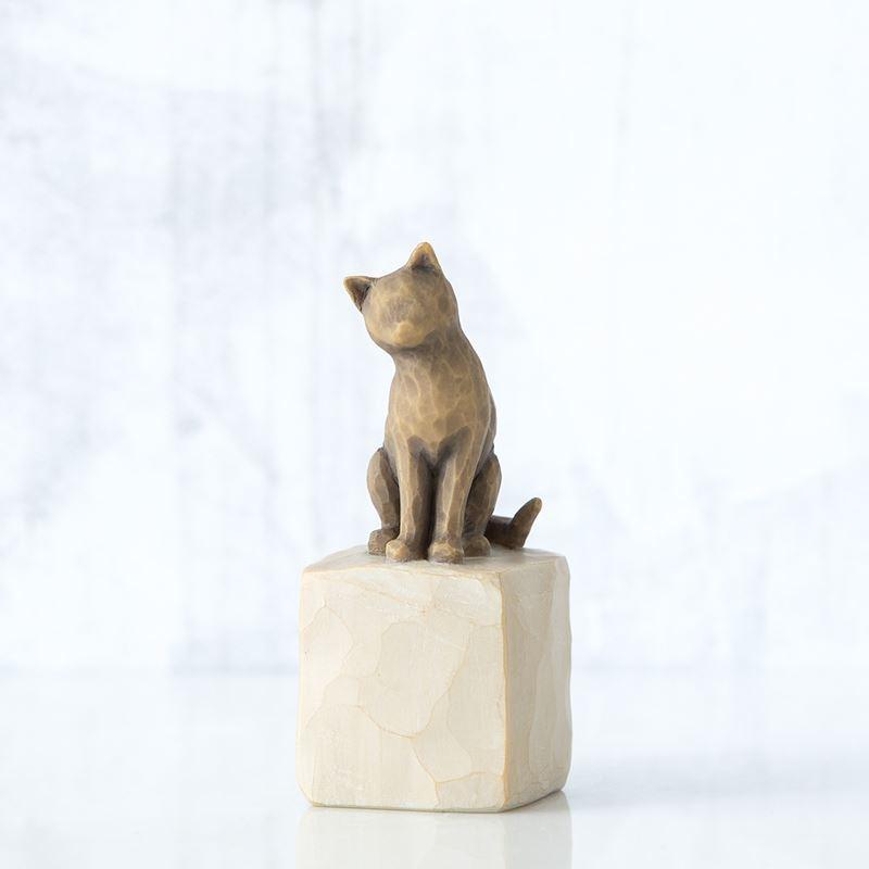Willow Tree – Love my Cat