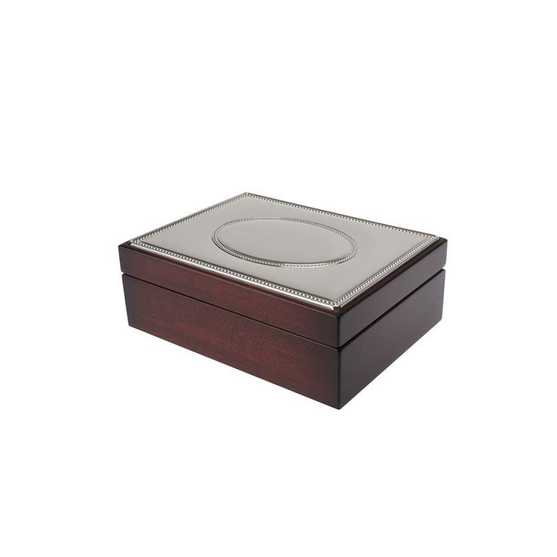 Whitehill – Bead Extra Large Jewellery Box