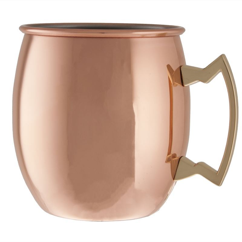 Zuhause – Devine Moscow Mule Mug 10cm Copper 590ml