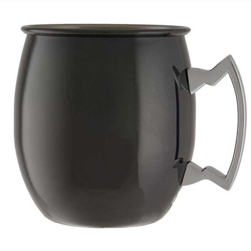 Zuhause – Devine Moscow Mule Mug 10cm Platinum 590ml