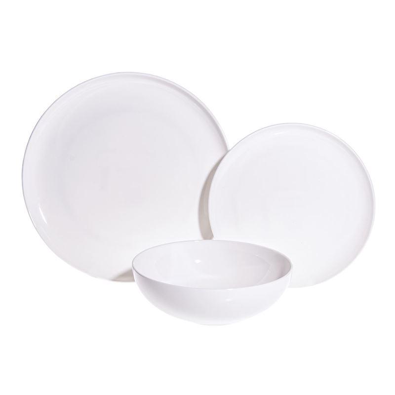 Zuhause – Zaha Premium Fine Bone China 12pc Dinner Set