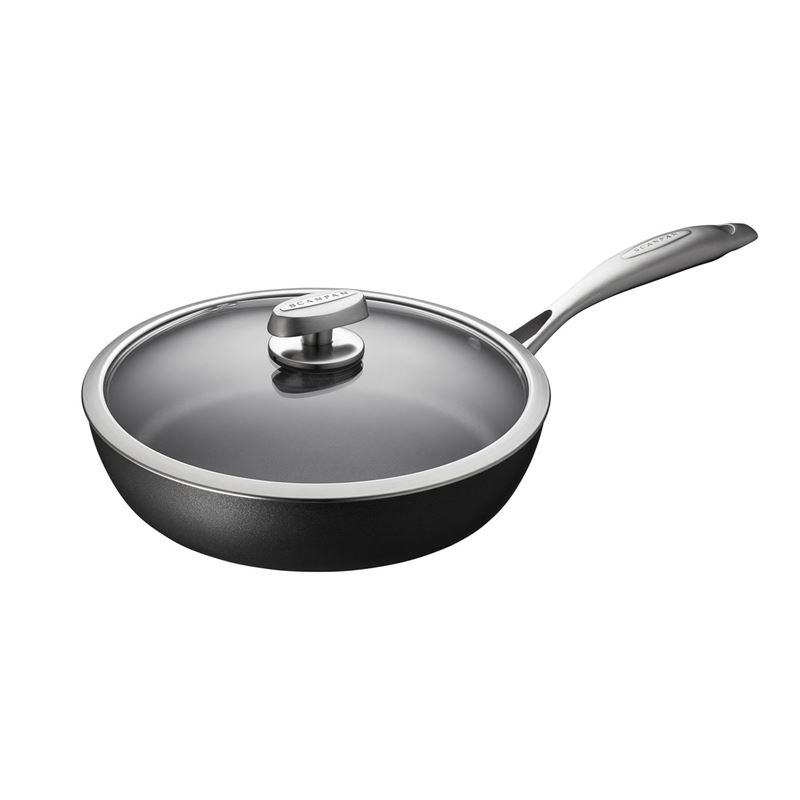 Scanpan – Pro IQ Induction Covered Sauté Pan 28cm  (Made in Denmark)