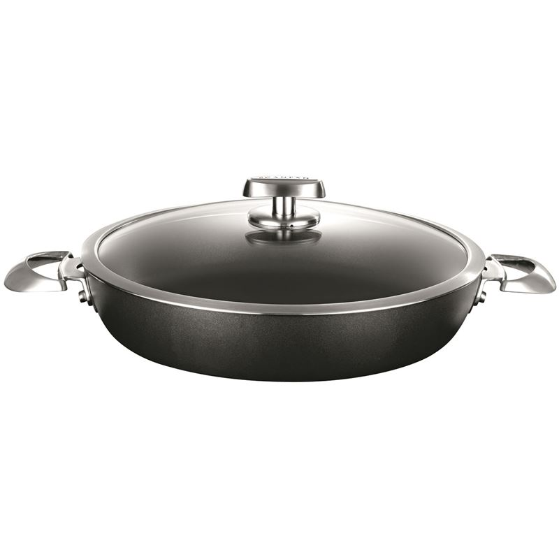 Scanpan – Pro IQ Induction Covered Chef's Pan 32cm  (Made in Denmark)