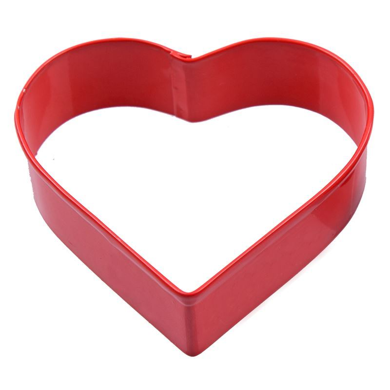 Daily Bake – Cookie Cutter Heart 8cm