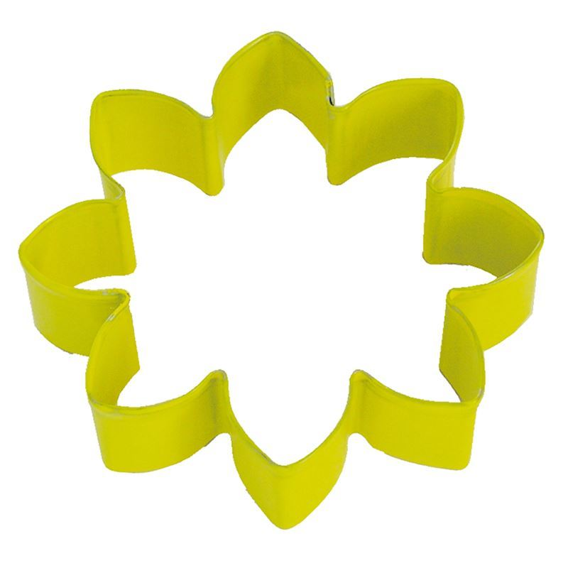 Daily Bake – Cookie Cutter Daisy 9cm