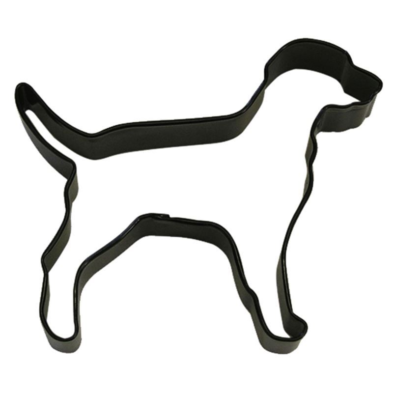 Daily Bake – Cookie Cutter Dog 10cm