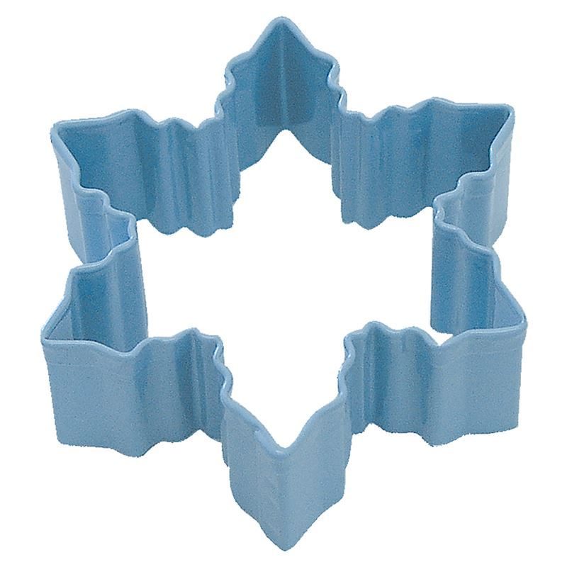 Daily Bake – Cookie Cutter Snowflake 7.75cm