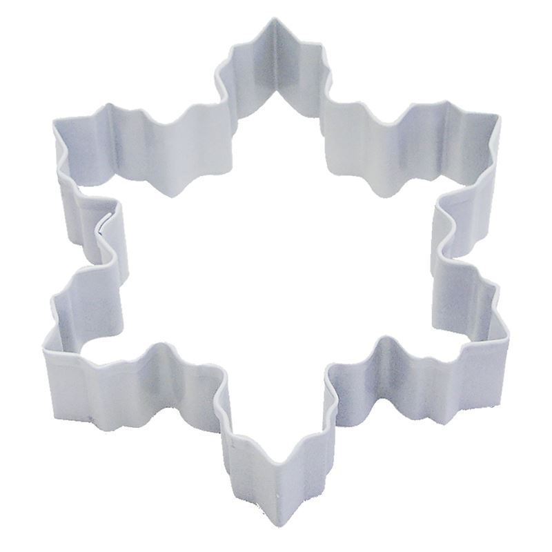 Daily Bake – Cookie Cutter Snowflake 10cm