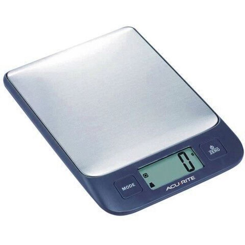 'Acu-rite' – Digital Kitchen Scale 1g/5kg