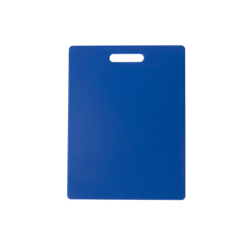 Benzer – Kolours Cutting Board 36×27.8cm Blue